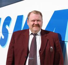 Vesman Liikenne - Hannes Einbaum